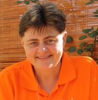 Magda Kümmelová