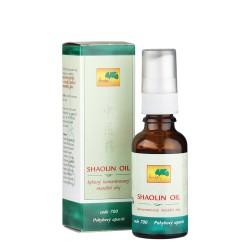 Kód 700 - Šaolinový olej - SHAOLIN OIL
