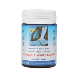 Kód 108 - Vodopád z modré laguny - QIAN LIE SHU LE WAN mod.